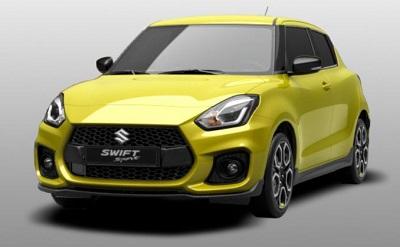 Concessionaria Suzuki Trento